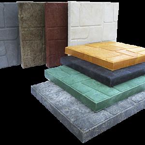 Полимер-песчаная продукция